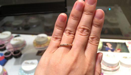 眠れる森の美女「オーロラ姫」の婚約指輪と結婚指輪9選。かわいらしいデザイン